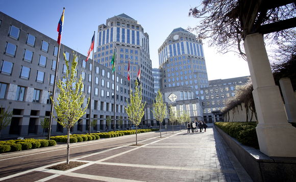 Proctor & Gamble's global headquarters in Cincinnati, Ohio | Credit: P&G