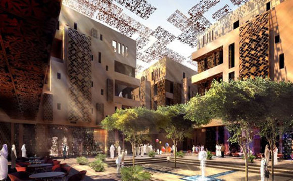 Masdar expands renewables portfolio amid flurry of solar deals across Middle East