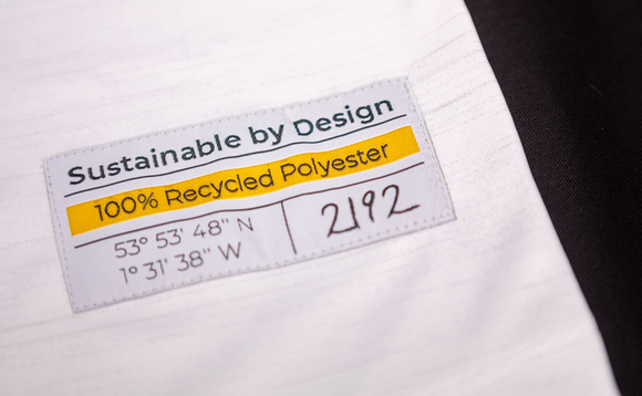 'Forever tee': Sustainable sportswear brand to debut 'circular' collection
