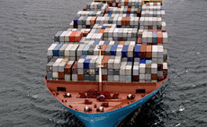EU floats plan to track shipping emissions from 2013