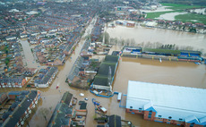Does England need a new floods agency?