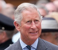Prince of Wales to launch Prime Video channel showcasing sustainable business initiatives
