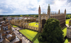 'Moral need for action': University of Cambridge targets full fossil fuel divestment by 2030
