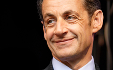 Sarkozy floats plan for carbon tariffs on US goods if Trump tears up Paris Agreement