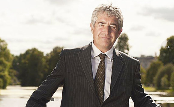 Tony Juniper has joined WWF as its new executive director for advocacy and campaigns