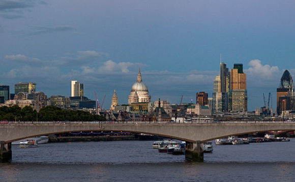 Report: London's lost rivers could provide green heat source
