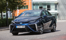 Hydrogen sirens: Metropolitan Police to roll out fuel cell cars