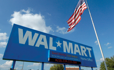 Walmart plots wind and solar surge as it slashes supply chain emissions