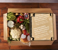 Gousto partners with DPD and Fareshare to redistribute undelivered food boxes