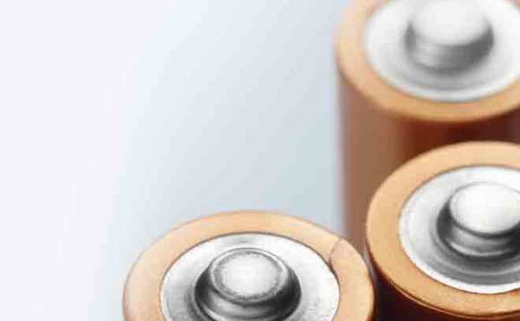 UK set to be 'self-sufficient' in battery recycling by year end