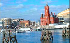 Cardiff has received a £6.6m boost for its district heating plan
