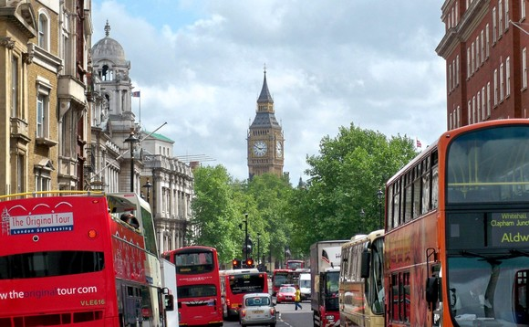 The DfT's latest plans point to a major overhaul of the UK's transport system to deliver net zero
