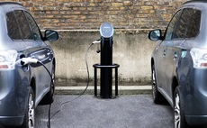 Pod Point powers up Kier Group chargepoint deal