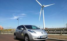 Renault-Nissan Alliance sells 100,000th electric car