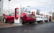 Tesla benchmarks its carbon impact for the first time