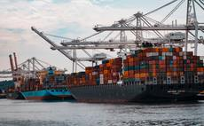 Shipping contributes to between two and three per cent of global greenhouse gas emissions | Credit: Andy Li