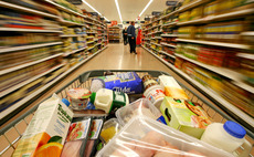 Research finds over half of supermarket packaging can't be recycled