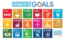 The UN Global Compact helps businesses align their operations with the UN's 17 sustainable development goals