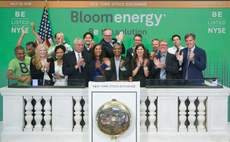 A big day for Bloom Energy and distributed energy