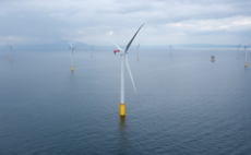 Out at sea, a revolution in clean energy is underway