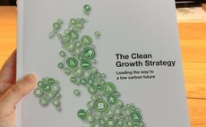 Clean Growth Strategy: The green economy reacts