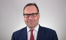 Richard Harrington: 'UK has the potential to become a world-leader in nuclear technologies'