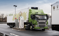 CNG Fuels breaks ground on two food waste-based HGV fuelling stations