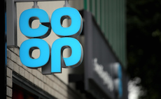 Co-op vows all own-brand food and drink will be 'carbon neutral' by 2025