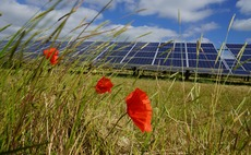 Veolia plans to turn old rubbish dumps into solar farms
