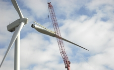 The five-year collaboration includes plans to assess potential for wind farm blade recycling