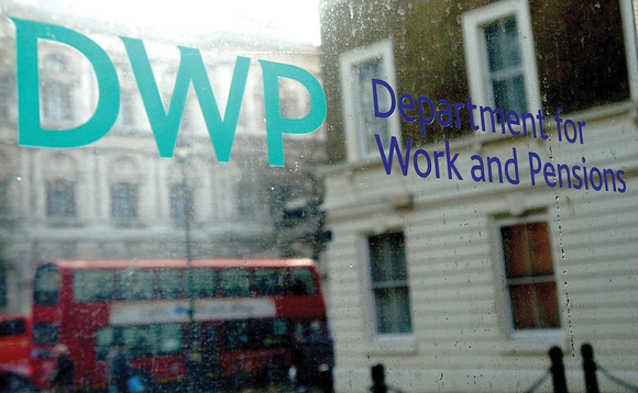 DWP said the rules would apply to the largest pension funds from 2022