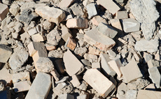 Recipe for change: Recycling coal plant residue to make bricks