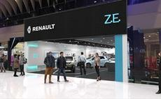 Renault to cut ribbon on first electric vehicle store