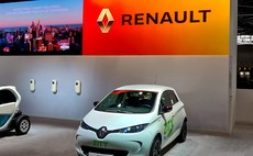 Groupe Renault inks EV charging partnership, as IONITY fast charging plans accelerate