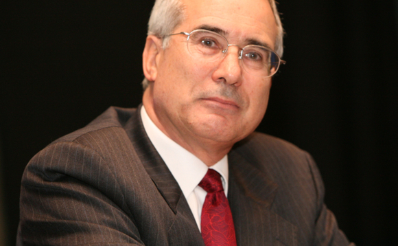 Lord Stern: Economists are underestimating costs of climate change