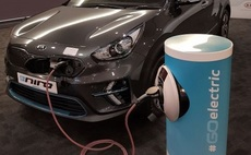 Kia Motors ink Pod Point home charger partnership