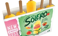 Packaging-free summer? Solero trials wrapper-less multipack