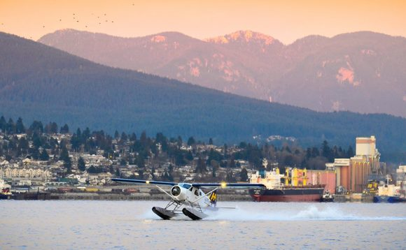 Harbour Air aims to launch the first all-electric commercial seaplane flight in 2022 | Credit: Harbour Air