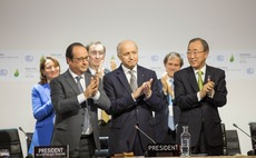 'A turning point in history' - Paris Agreement formally enters force