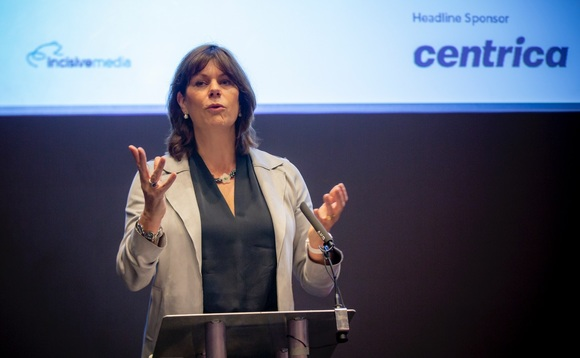 'A year of action': COP President Claire Perry O'Neill talks up plans for 2020