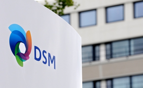 Dutch science giant DSM pioneers pollution-linked interest rates
