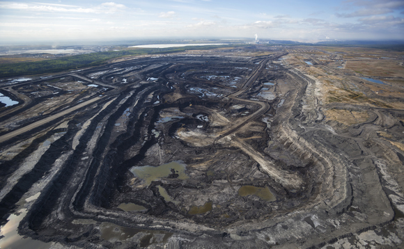 Oil sands are a highly polluting source of fossil fuels | Credit: dan_prat
