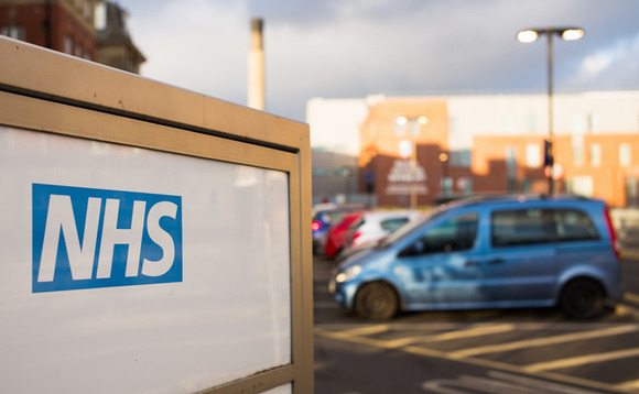 A tenth of NHS buildings are switching to 100 per cent clean electricity, management firm NHS Property Services has announced