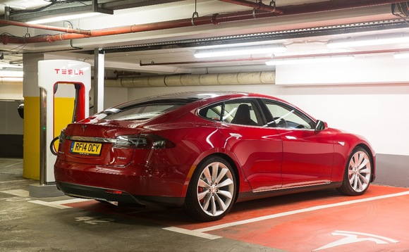 Tesla plans to double its charging network by the end of the year | Credit: Tesla