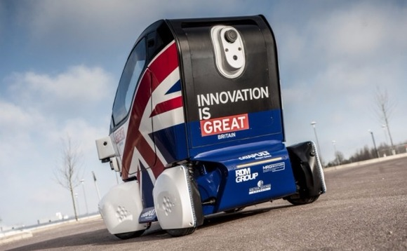 Green catapults: BEIS steps up investment in cities and transport innovation
