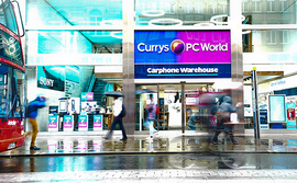 Currys PC World aims to help customers 'Go Greener' with new campaign