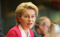 European Commission president Ursula von der Leyen | Credit: Renew Europe