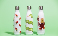 Pret takes reusable bottle and water station push nationwide