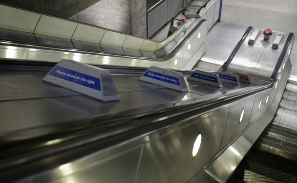57 tube stations at high risk of flooding, says London Underground report
