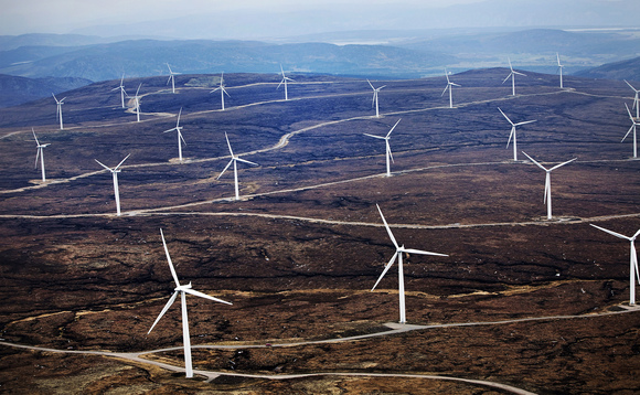 Scotland should power ahead with 50 per cent clean energy target, say campaigners